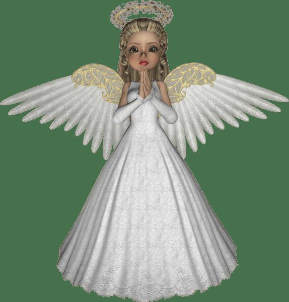 Girl Angel 3D PNG Picture Angels Pinterest Angel, 3d