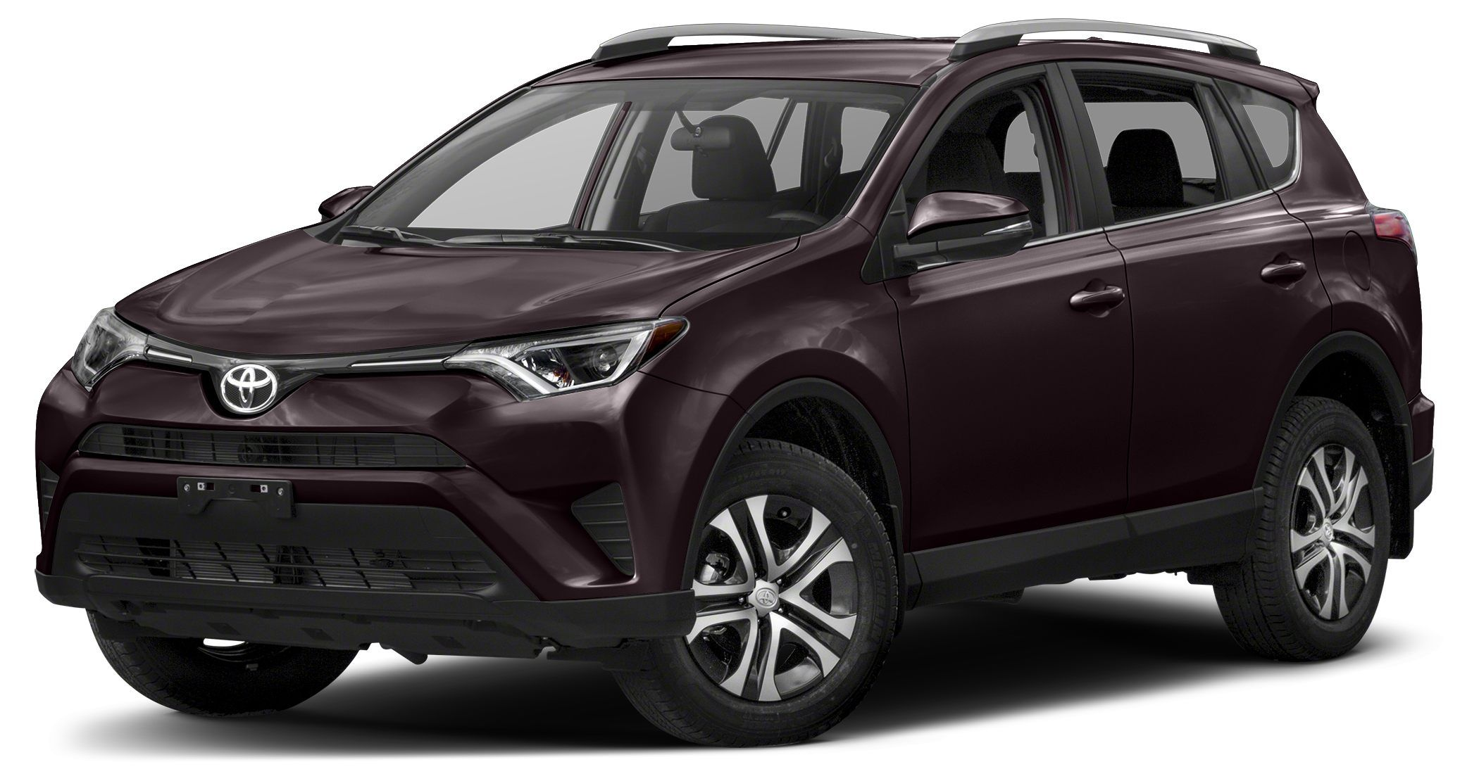 New 2018 Toyota RAV4 LE for sale at Boch Toyota in Norwood MA for