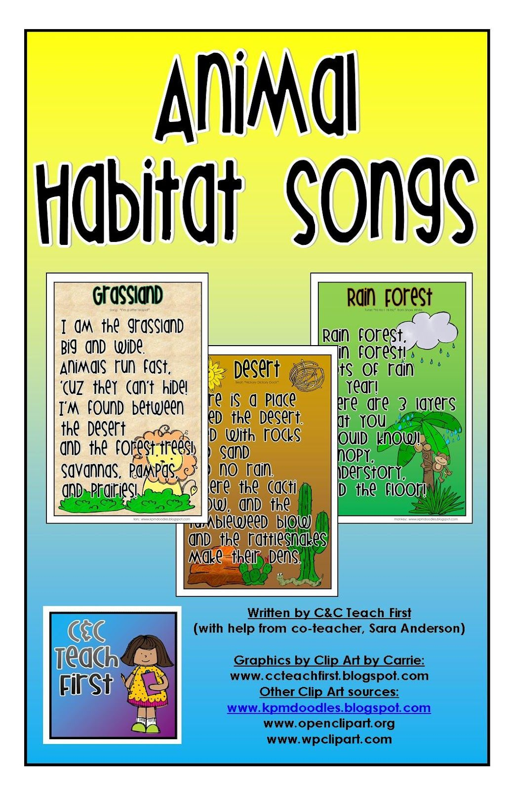 Songs Are A Great Way To Introduce Vocabulary To Students And Get Them Engaged In A Lesson This