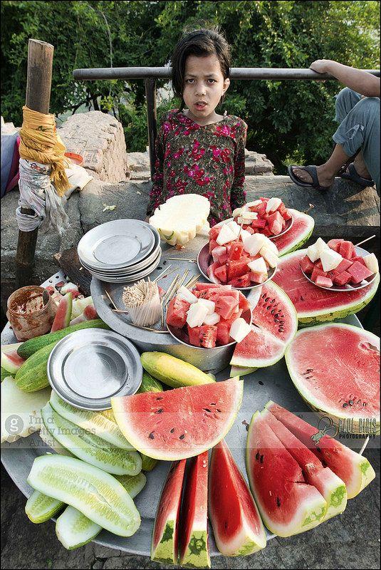 Watermelon & Nepali Cucumber Photos, Watermelon and Nepal