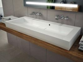 badezimmer doppelwaschbecken   zauberhafte wanderwege