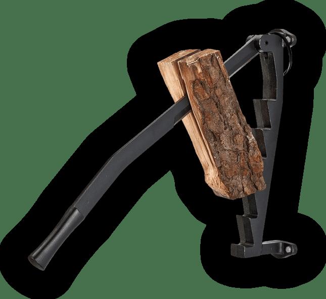 Stikkan UK log kindling Northern Ireland England wood