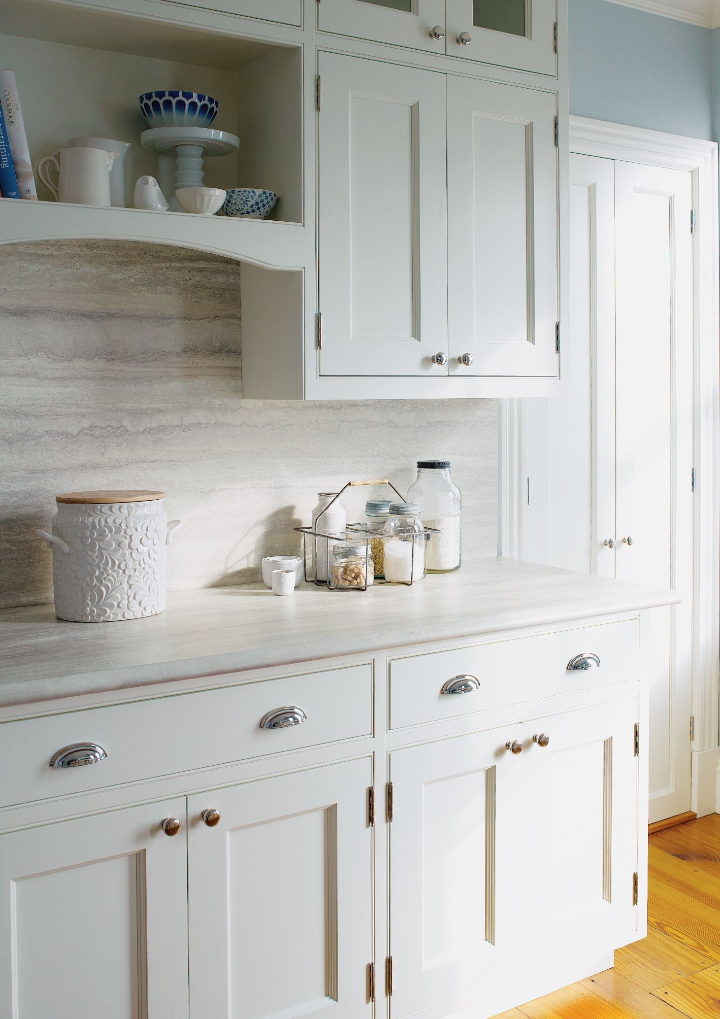 In search of the perfect dream kitchen? This is high on