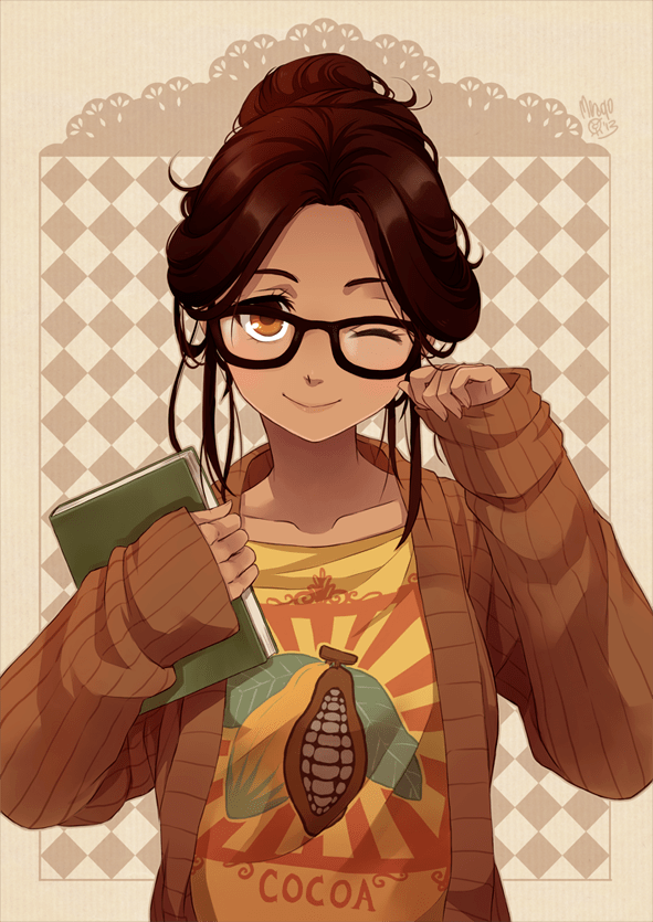 Cocoa by on deviantART (I really
