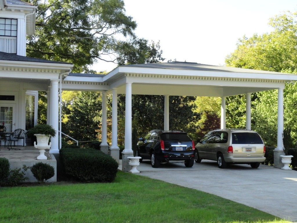 pergola carport Google Search Home Pinterest South