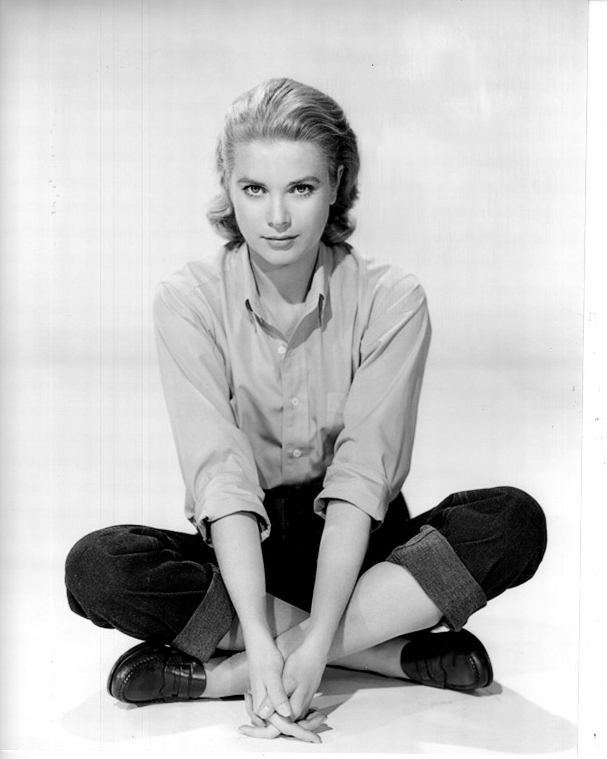 Grace Kelly Hey Danie....I got this from you ) I think