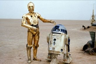Image result for C-3PO R2D2