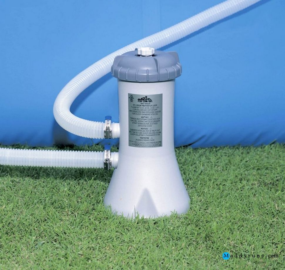 Swimming PoolSwimming Pool Filter Maintenance Tips Guide