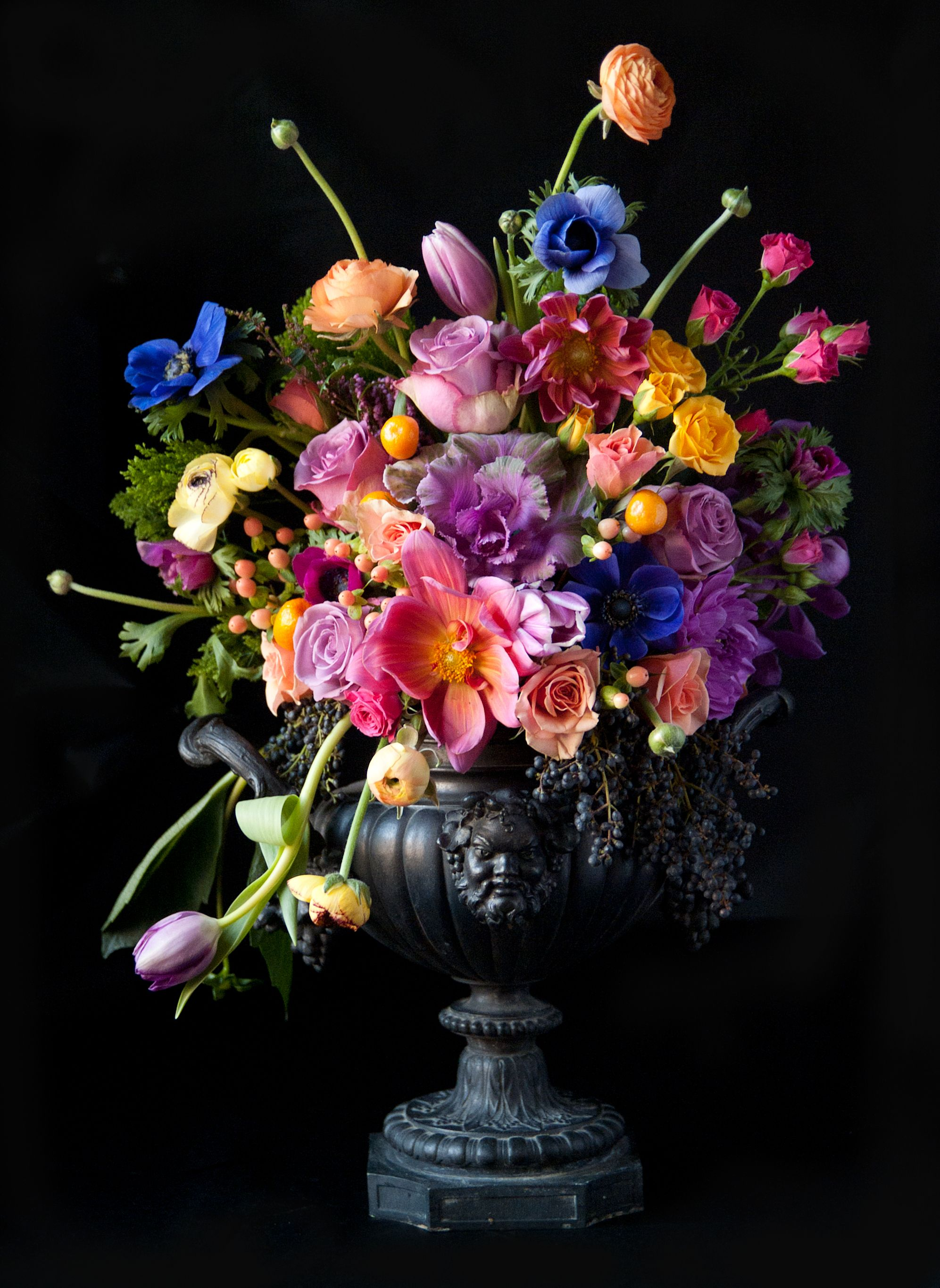 Pin by wild rose on dutch painting flower arranging