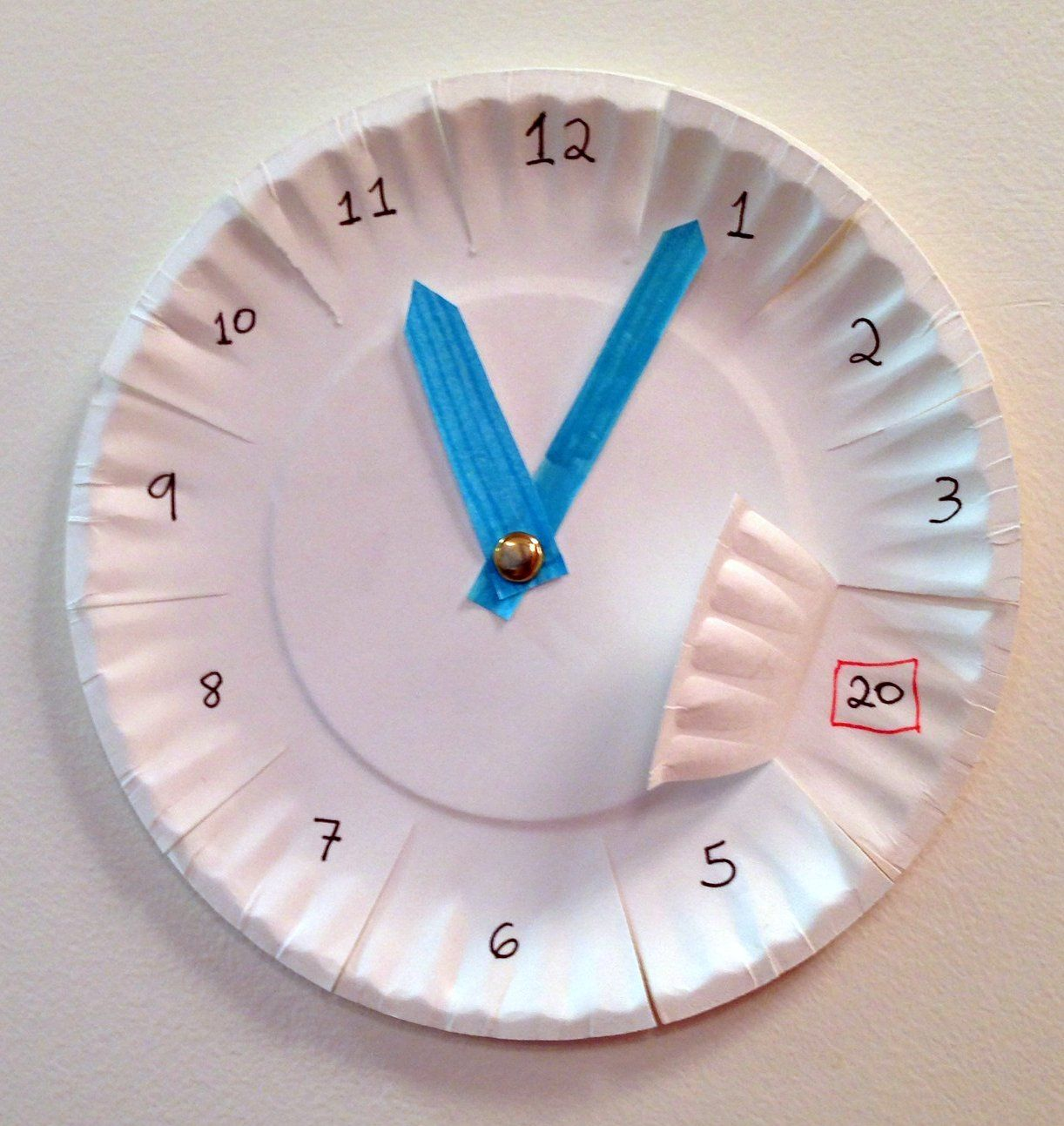 The Yellin Center Blog Practicing With Clocks