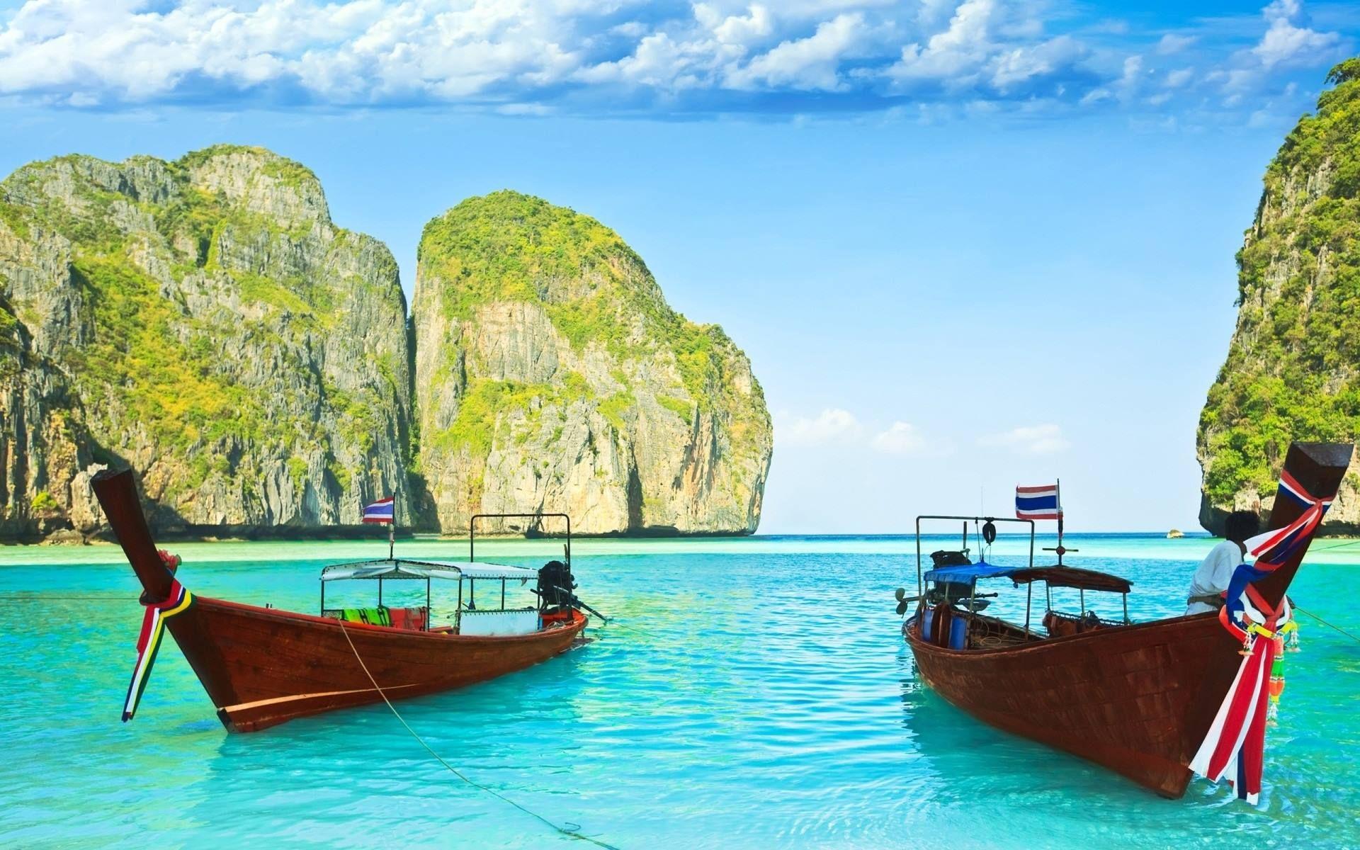 Ko Lanta Phi phi Island Krabi Province,Thailand 9 Places
