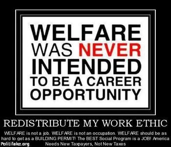 Image result for welfare people