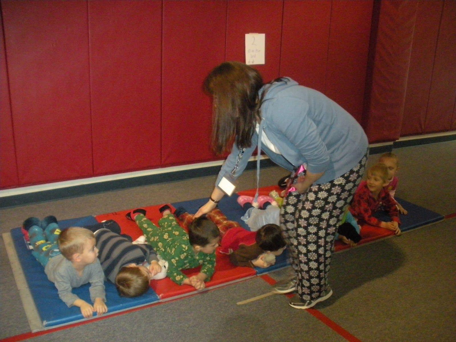 Tlc Pajama Day Activities Sonshine School