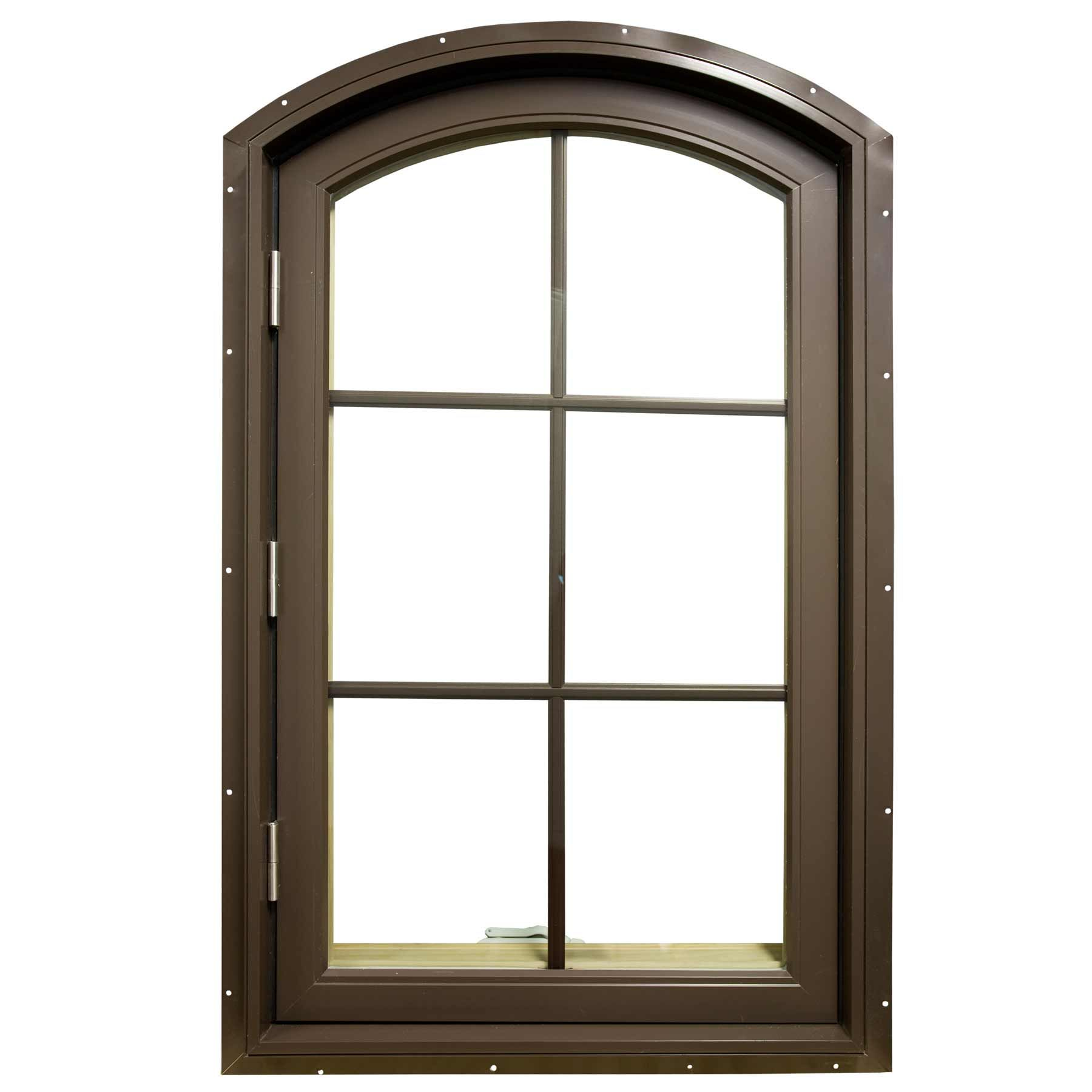 Aluminum Casement Windows For Home