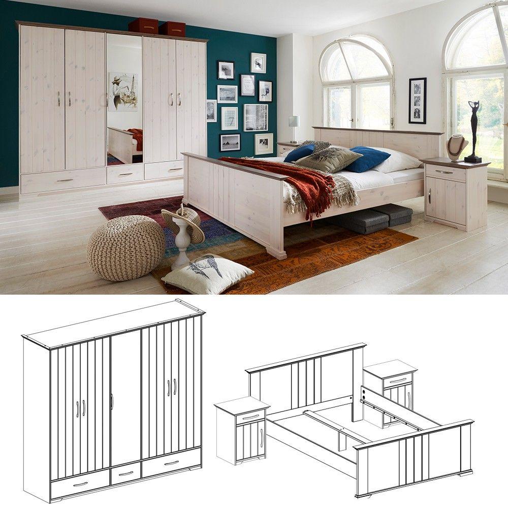 Kleine Schlafzimmerideen Mit Kingsizebett   Wohndesign