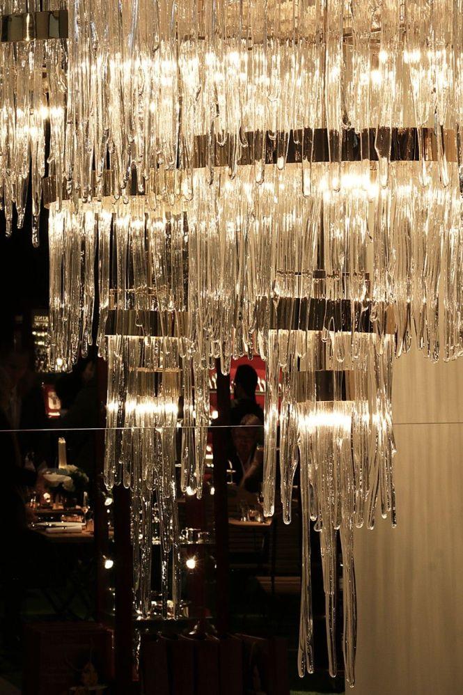 Maison Et Objet Paris 2017 Was Amazed By The Grandeur Of L Chandelier Luu