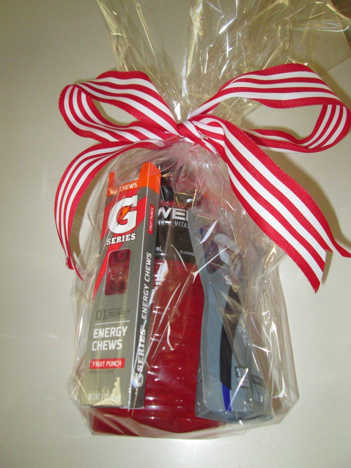 For PE Teacher Gift Card Amp Gatorade Teacher Gift