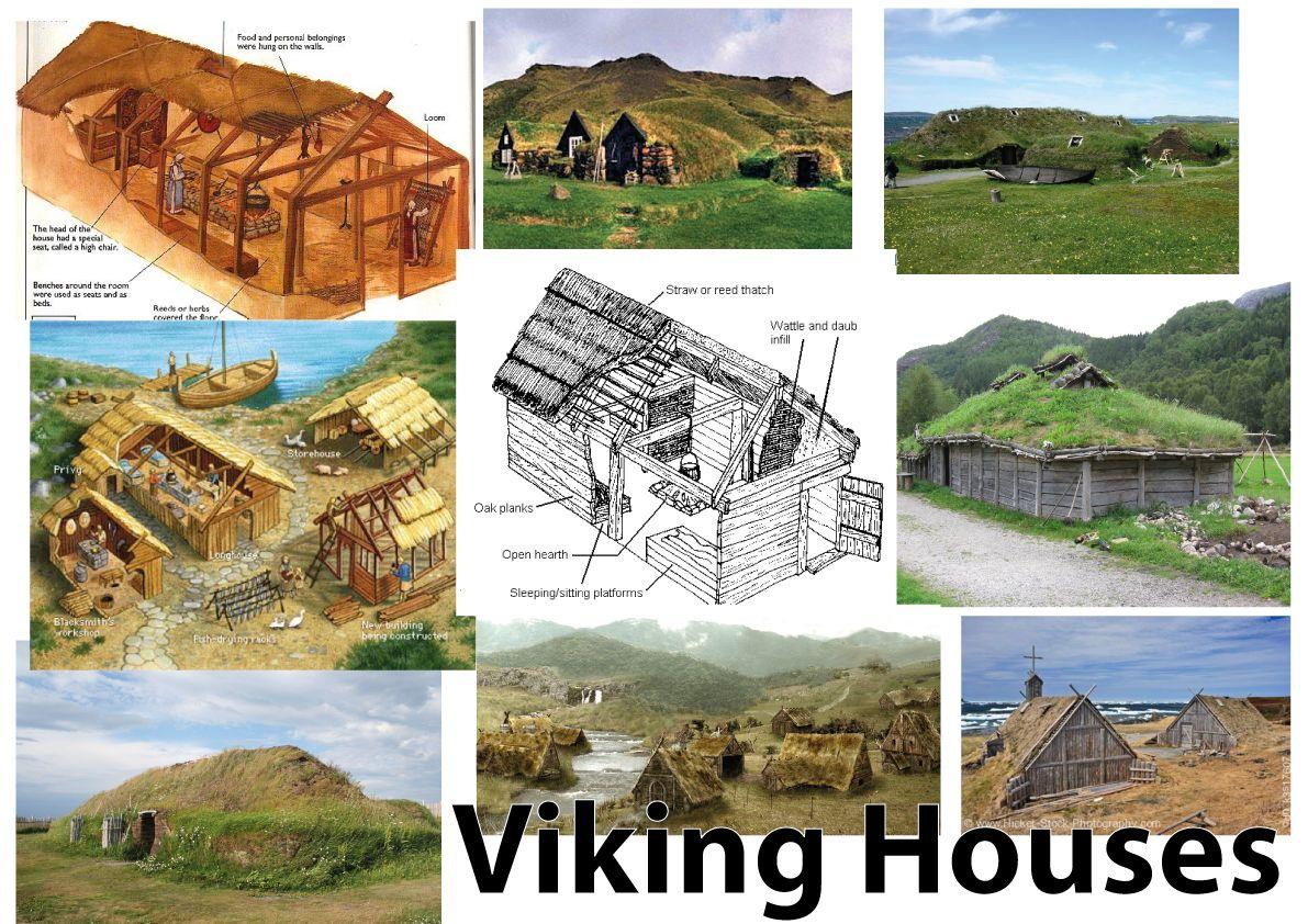 Viking House Designs