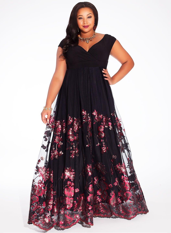 Get 20 OFF the Lakshmi Gown in Merlot. shoppers