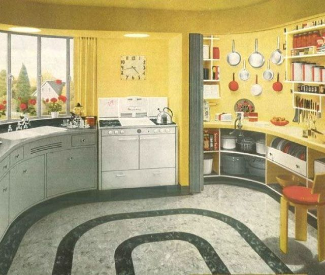 S Home Style Kitchen Decor