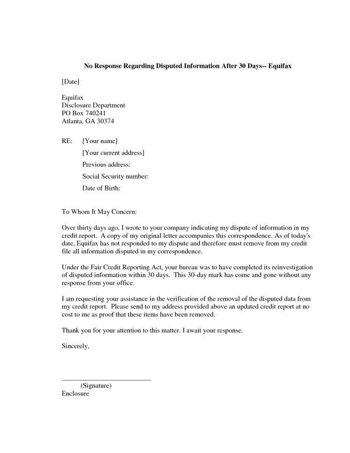 Sample letter to credit bureau to remove old debt textpoems credit dispute letter template repair secrets exposed spiritdancerdesigns Choice Image