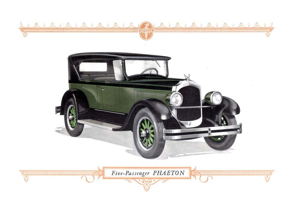 1926 Chrysler Imperial 05                                                                           I want to go     1926 Chrysler Imperial 05