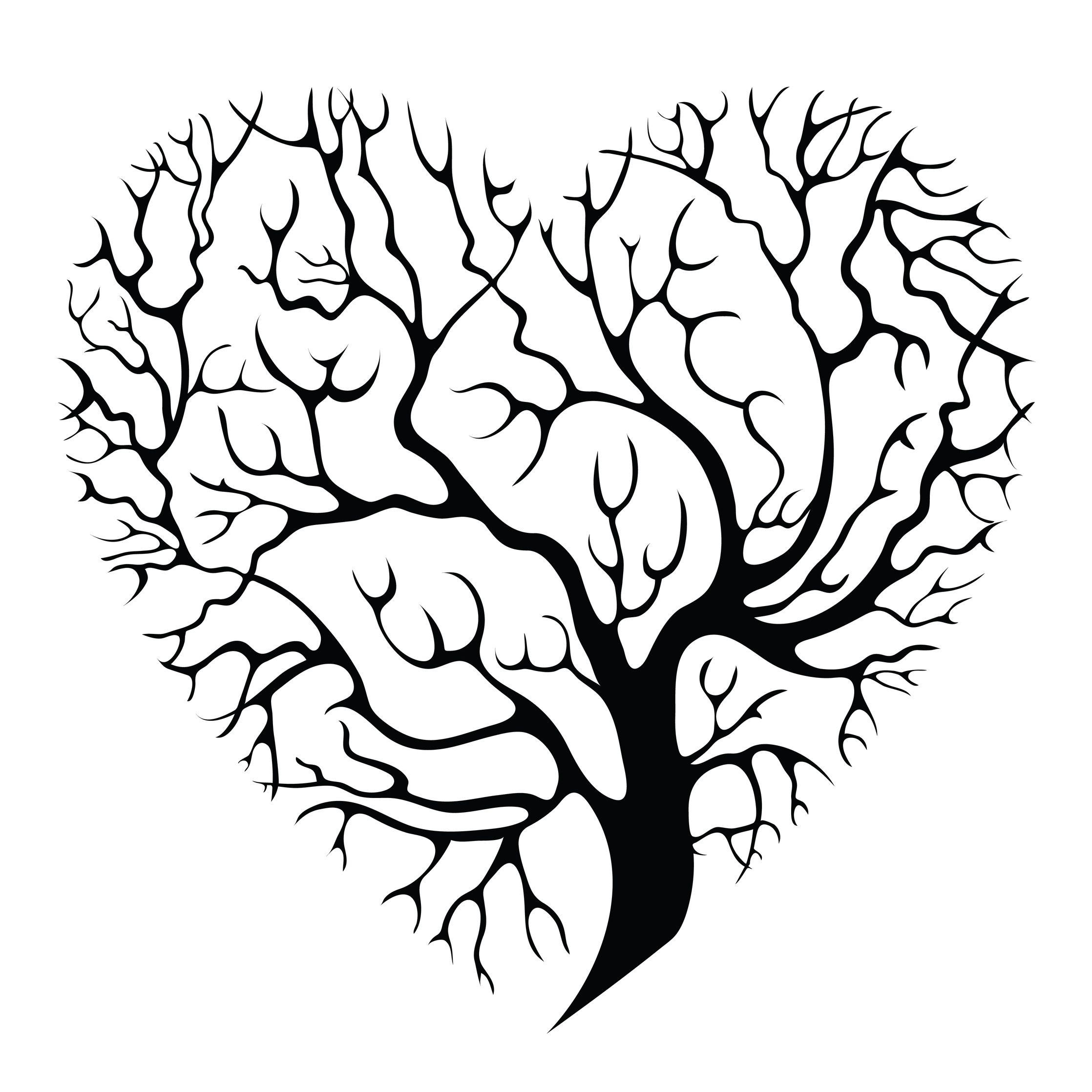 oak tree tattoos Oak tree tattoo meaning / pictures