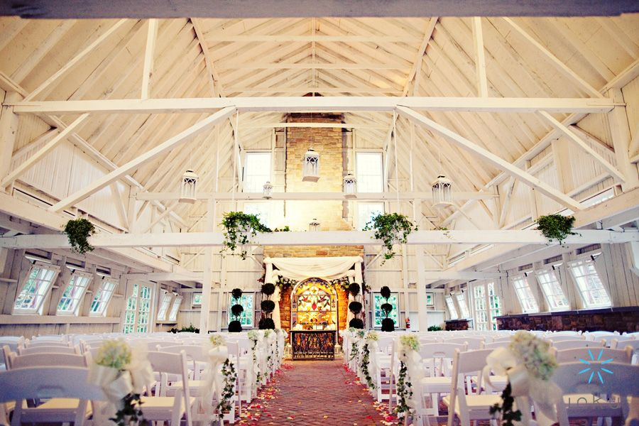 Barn chapel / ashford estate wedding ideas Pinterest