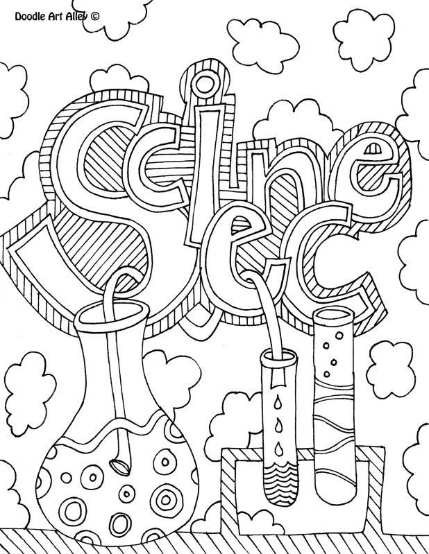 science doodles science and mad science on pinterest