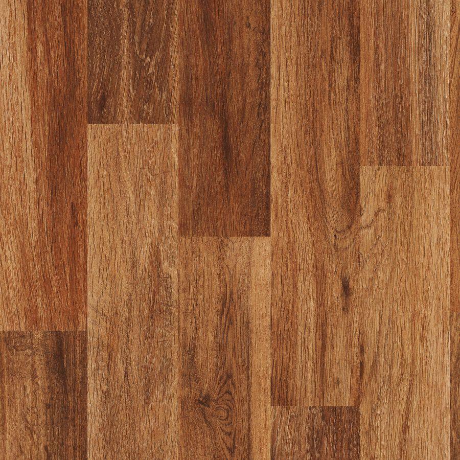 Shop Style Selections 8in W x 4.23ft L Fireside Oak