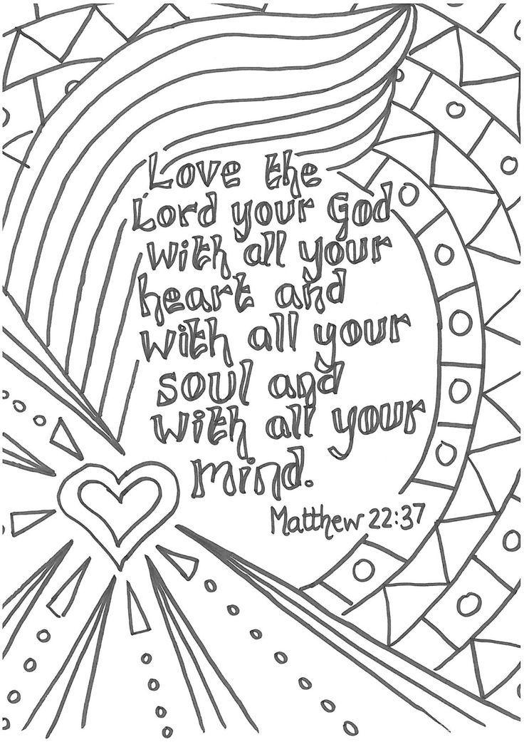 1000 images about color on pinterest scripture doodle coloring