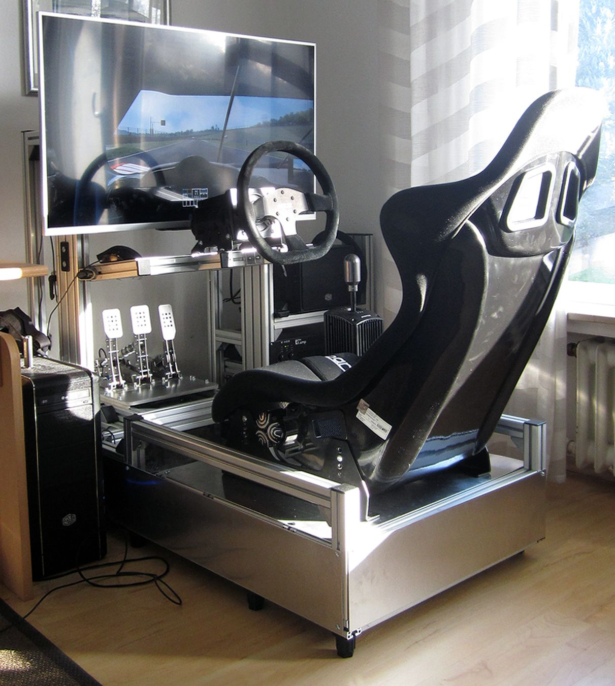 [ IMG] Flight Simulator Cockpits Pinterest Tech