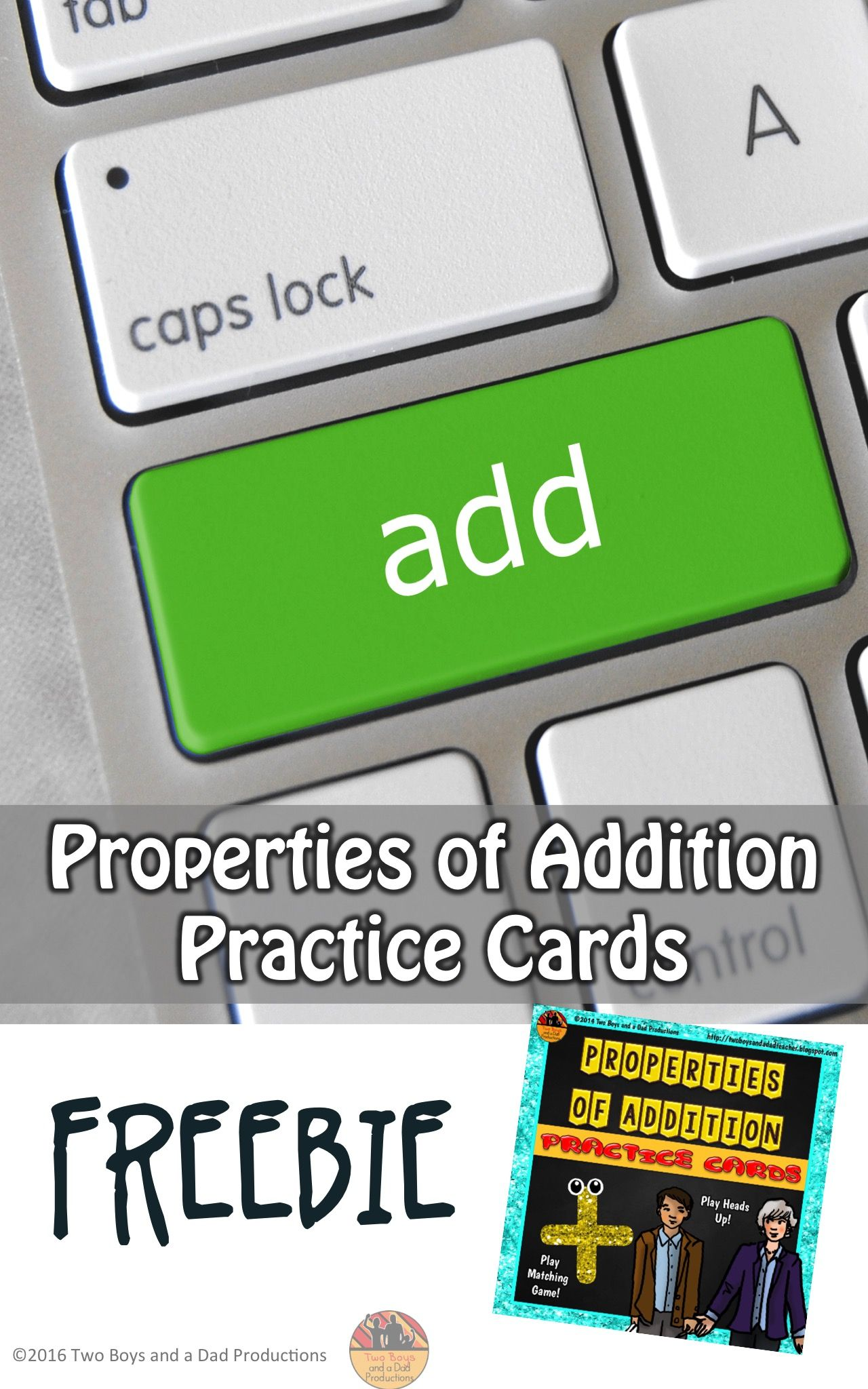 Do Your Students Need Practice With The Properties Of