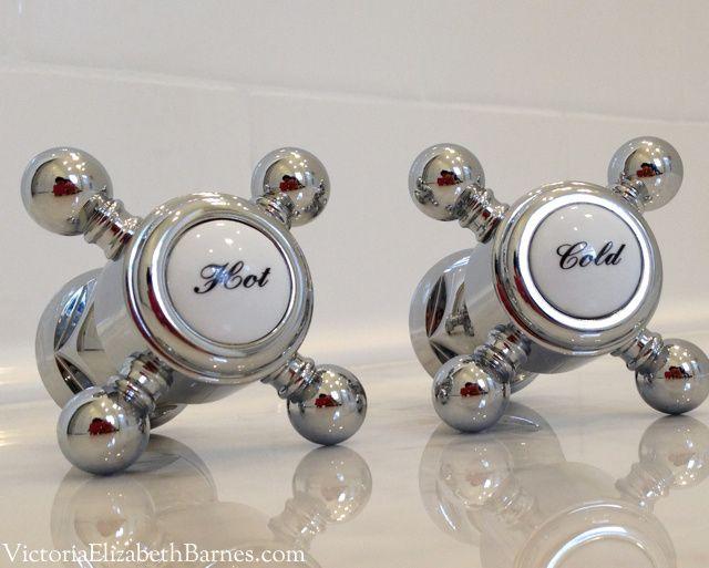 Marvelous Old Fashioned Bathroom Faucets #3: Bath Remodel Fixtures And Vendors Victoria Elizabeth Barnes Gt Source