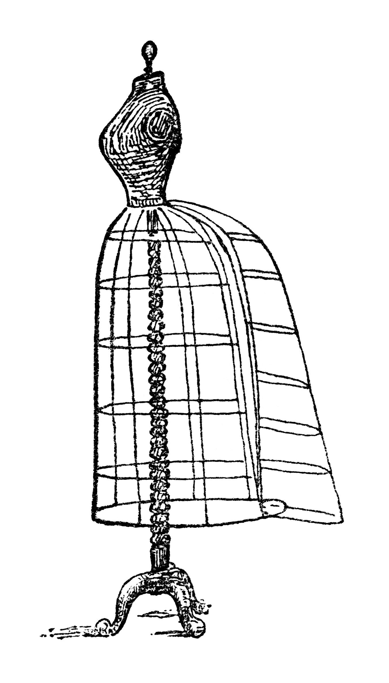 Sewing Machine Clip Art Black and White sewing clip