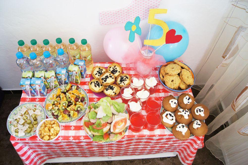 menu urodzinowe dziecka Szukaj w Google jedzenie