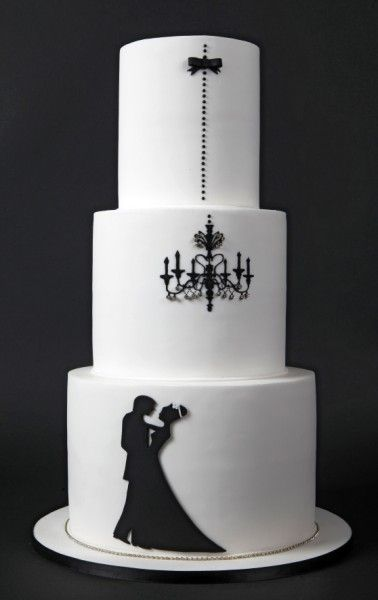 Chandelier Cake Stencil 3 Photo Gallery For Website Black And White