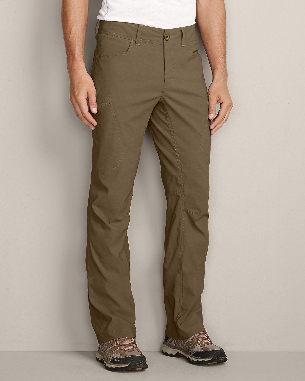 Men's Guide Pro Pants Eddie Bauer clothes Pinterest