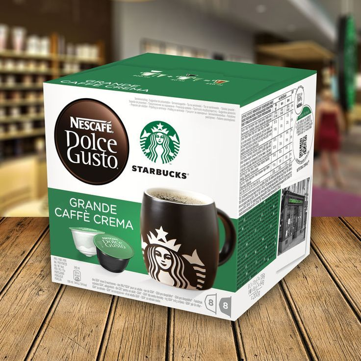 Image result for starbucks capsules nespresso Coffe