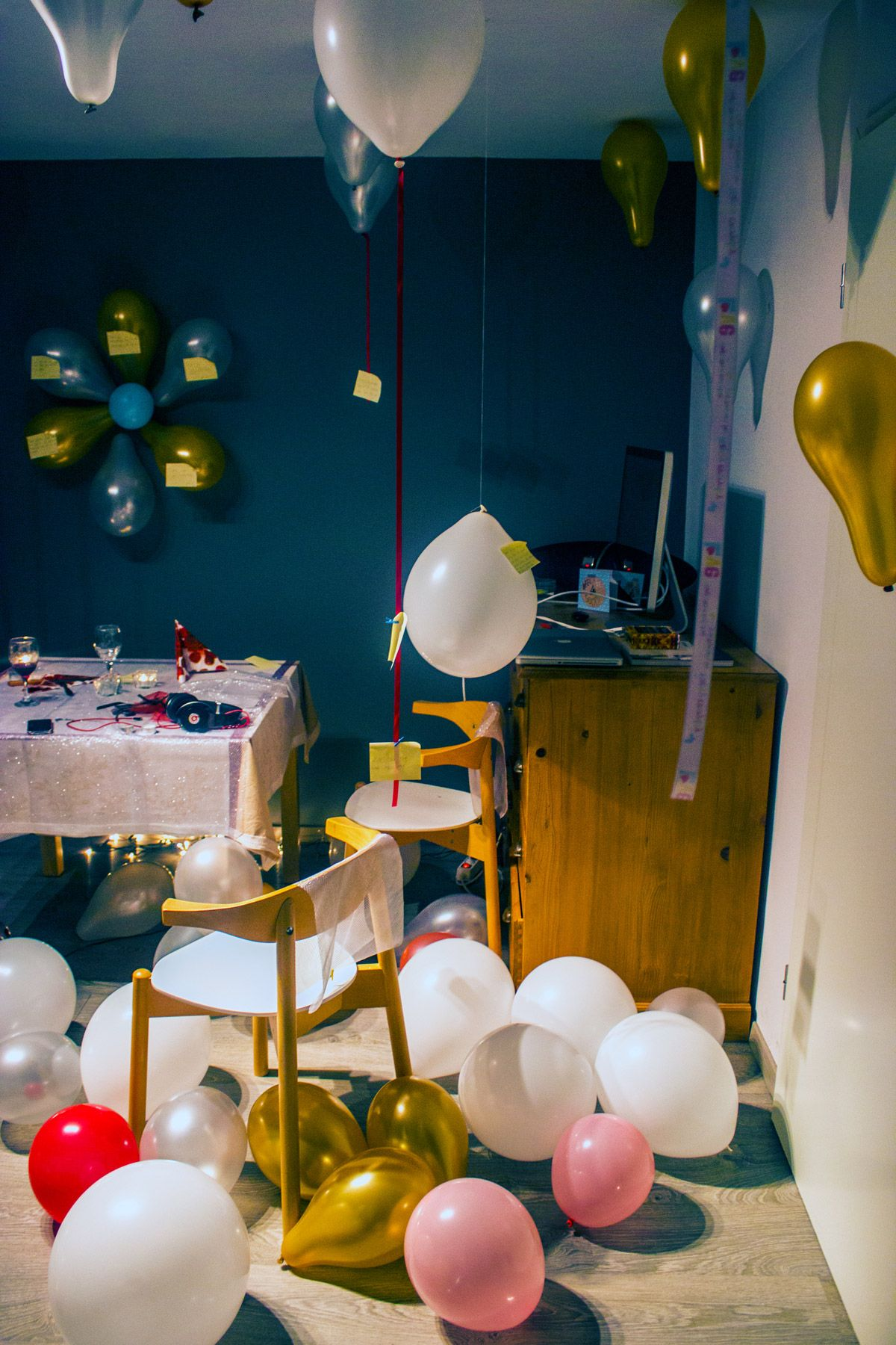 What A Birthday Surprise Beausian Birthday Ideas for