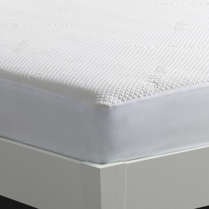 Dri Tec Mattress Protector By Bedgear At Crowley Furniture In Kansas City