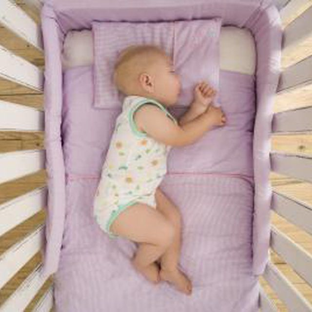 How To Make A Baby Cradle Mattress