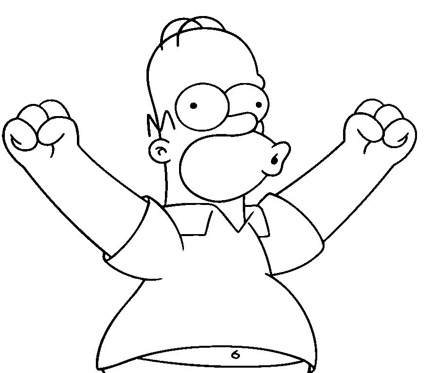 1000 images about simpsons coloring pages on pinterest lisa