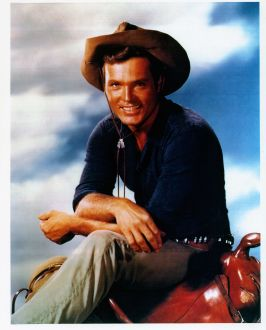Image result for TY HARDIN IN BRONCO