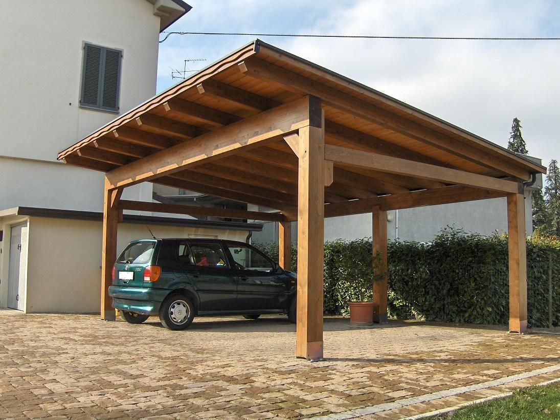 carport Carport Pinterest Pergolas, Car ports and