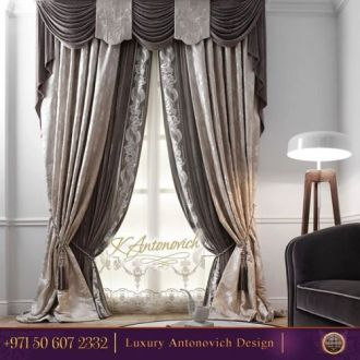 Our bespoke made to measure curtains are crafted to your exact     Our bespoke made to measure curtains are crafted to your exact  requirements  We have a  French CurtainsDubai ArchitectureArchitecture  DesignRoom Interior
