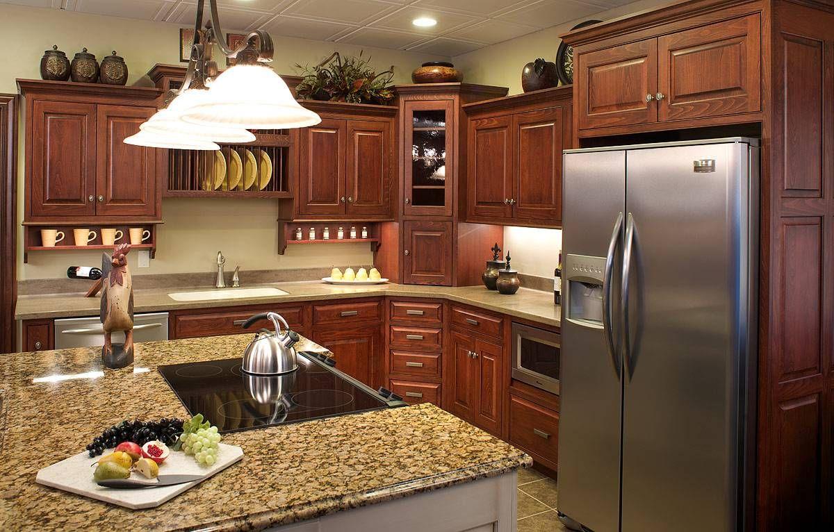 Best Kitchen Gallery: Supertech Upcountry For More Info Supertechhouses of Best Kitchen Designs on rachelxblog.com