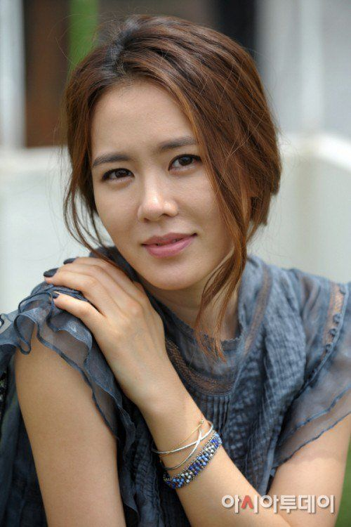 Son Ye Jin In Upcoming KBS Drama The Kings Face