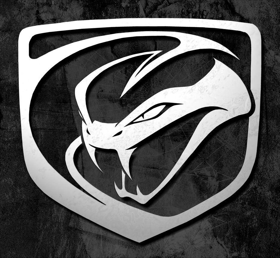 dodge viper logo vector 2014 Dodge Pinterest Dodge