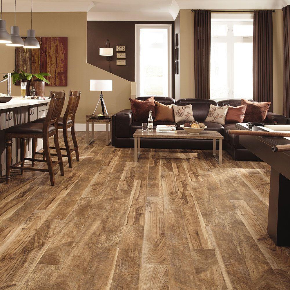 Heritage Luxury Vinyl wood Planks hardwood Flooring